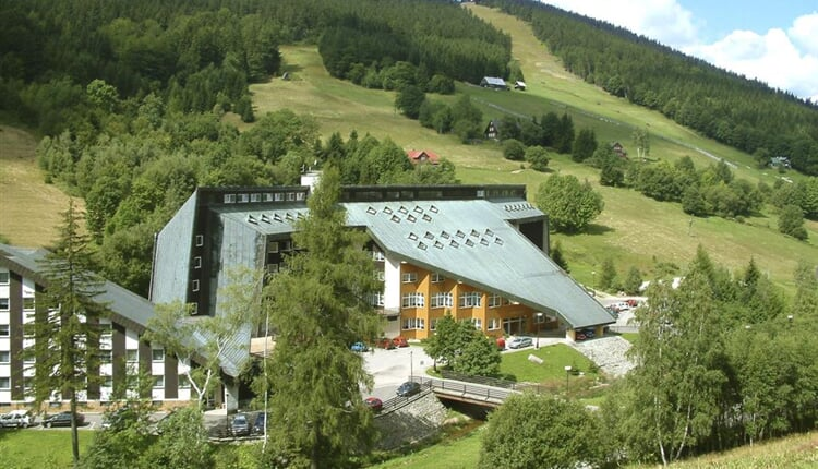 Foto - Harrachov - Hotel Fit Fun ***