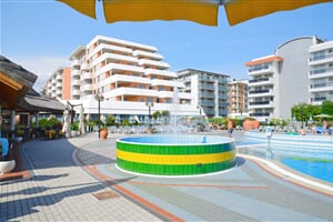 Bibione - Holiday Aparthotel ****
