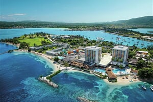 Montego Bay - Sunscape Splash Montego Bay ****