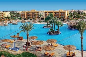 Hurghada - Desert Rose Resort *****