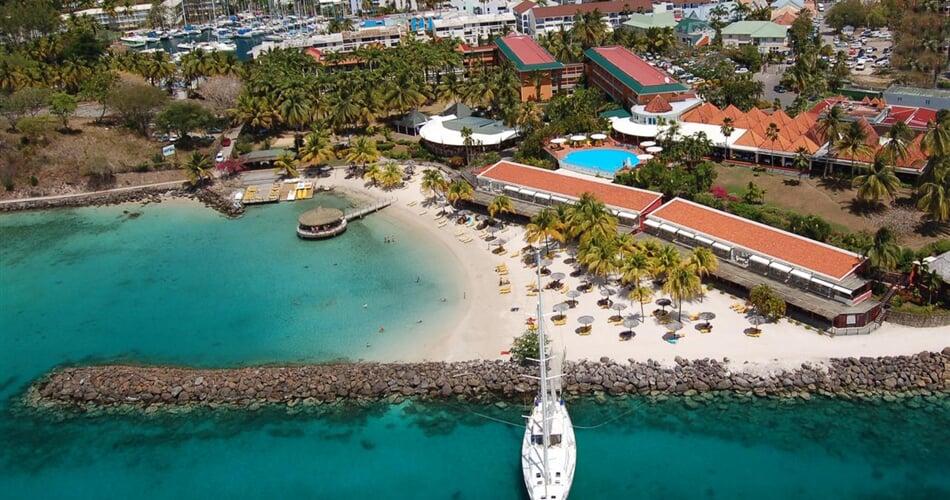 Foto - Martinik