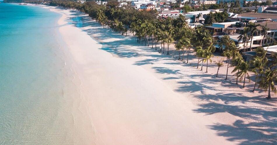 Foto - Boracay - Filipíny