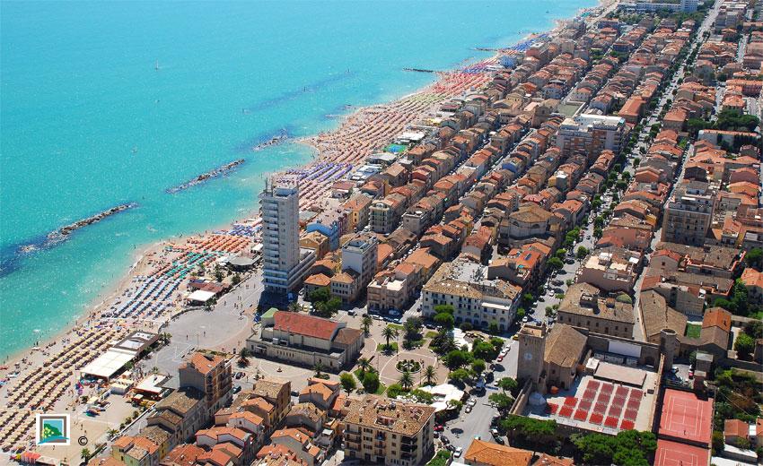 Civitanova Marche Hotel Sul Mare